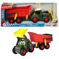 Kids' Happy Series Farm Trailer