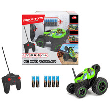 Kids' RC Mad Tumbler Radio Controlled Car