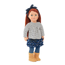 Kids' Our Generation Kendra Doll