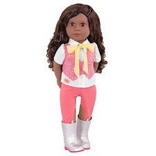 Kids' Our Generation Manuella Doll