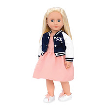 Kids' Our Generation Terry Doll