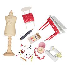 Kids' It Seams Perfect Doll Set