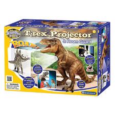 Kids' T-Rex Projector & Room Guard