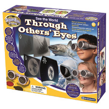 Kids' See The World Through Others' Eyes Kit