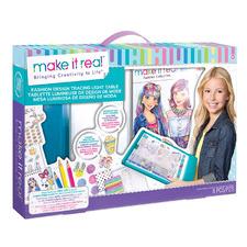Kids' Fashion Design Mega Drawing Kit