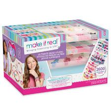 Kids' Ultimate Bead Studio Kit