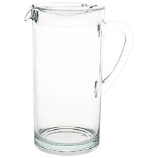 Aiden 1.6L Polycarbonate Water Jug with Lid