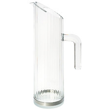Leigh 1.5L Polycarbonate Water Pitcher