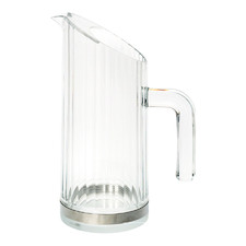 Leigh 1L Polycarbonate Water Pitcher