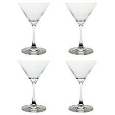 180ml Martini Glasses (Set of 4)