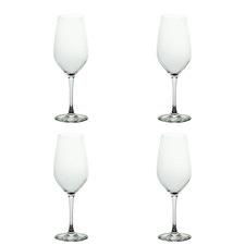 680ml Red Wine Glasses (Set of 4)