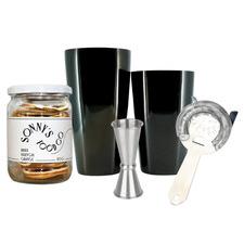 Essential Barware Kit