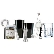 Pro Polycarbonate Cocktail Barware Kit