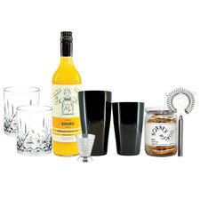 Sours Polycarbonate Cocktail Kit