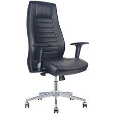 Salvador Premium High Back Faux Leather Executive Chair