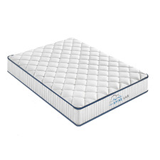 Medium Spine Lab Bonnell Spring Memory Foam Mattress