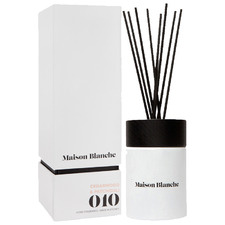 125ml Cedarwood & Patchouli Reed Diffuser