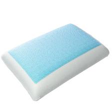 Premium Cooling Gel Pad Memory Foam Pillow