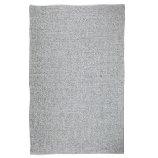 Swindon Felted Cotton & Wool Rug