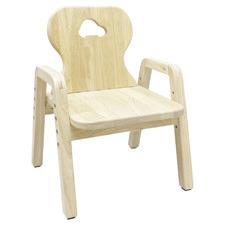 Bunny Tickles Kids' Car Height-Adjustable Chair