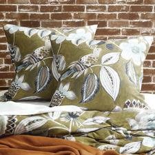 Lark Cotton European Pillowcase
