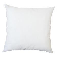 Square Microfibre Cushion Insert