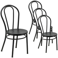 Magnolia Dining Chairs (Set of 4)
