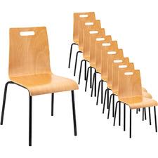 Kara Dining Chairs (Set of 10)