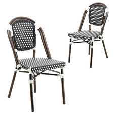 Alani Outdoor Dining Chairs (Set of 2)