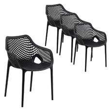 Addison Outdoor DIning Chairs (Set of 4)
