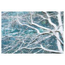 Winter Wonderland II Acrylic Wall Art