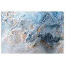 Marble Dawn Acrylic Wall Art
