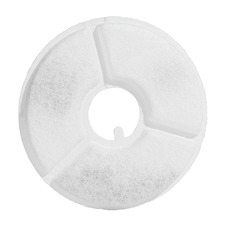 3 Piece Water Fountain Replacement Filter Set