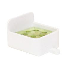 2 Piece Odour Eiminator Purifier Fragrance Gel Set