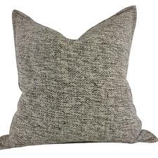 Messina Hand-Loomed Rustic Linen Cushion