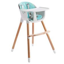 Joy Baby Amelia 2-in-1 Highchair