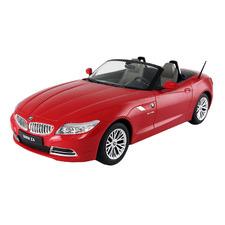 Rastar Red BMW Z4 Radio Controlled Car