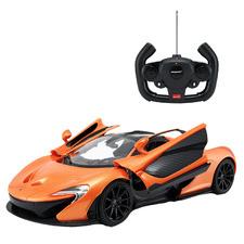Rastar McLaren P1 Radio Controlled Car