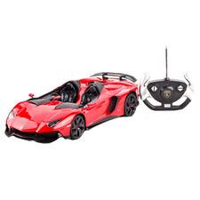 Rastar Lamborghini Aventador J Radio Controlled Car