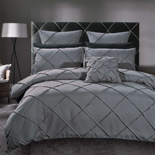 Grey Abel Quilt Cover Set