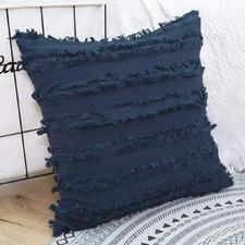 Luxton Linen & Cotton Cushion Cover