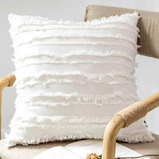 Luxton Linen & Cotton Cushion Cover