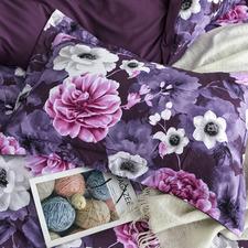 Antonella Floral Quilt Cover Set
