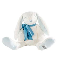 Maud N Lil Fluffy Bunny Plush Toy