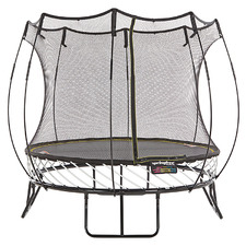 8ft Springfree Compact Round Trampoline