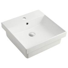 Munich Inset Bathroom Basin