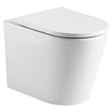 Vienna Toilet Seat