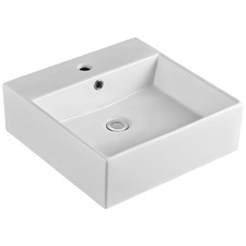 Munich Countertop Bathroom Basin