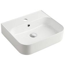 Dublin Wall Hung Bathroom Basin