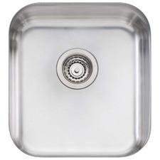 Nu-Petite Standard Undermount Kitchen Sink